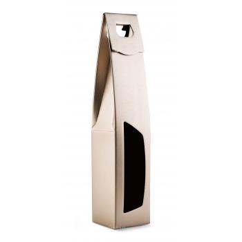Pudełko prezentowe z uchwytem Royal Metalic