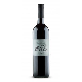 Pinot Grigio Dario Princic