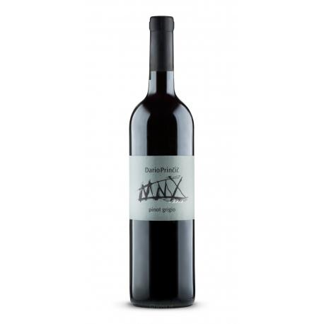 Sivi Pinot Grigio Dario Princic