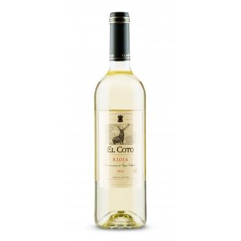 Rioja Blanco El Coto
