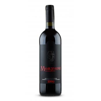 Mamuthone Cannonau Giuseppe...