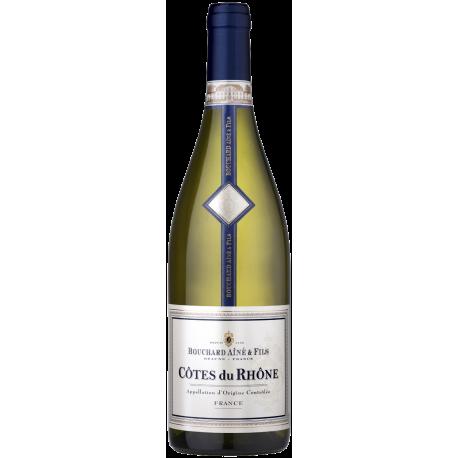Cotes du Rhone Blanc Bouchard Aine & Fils