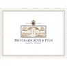 Cotes du Rhone Blanc Bouchard Aine & Fils - ZdjÄ™cie 3