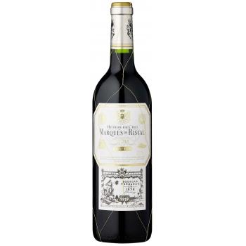 Reserva Rioja DOC Marqués...