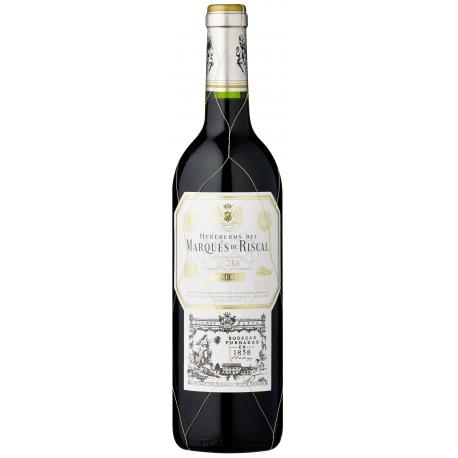 Reserva Rioja DOC Marqués de Riscal