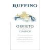 Orvieto Classico DOC Ruffino - ZdjÄ™cie 3