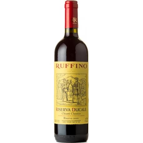 Riserva Ducale Chianti Classico DOCG Ruffino