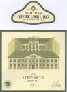 Gruner Veltliner STEINSETZ Schloss Gobelsburg - ZdjÄ™cie 2