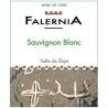Sauvignon Blanc Reserva Vina Falernia - ZdjÄ™cie 3