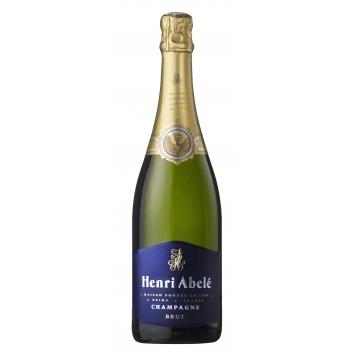 Brut Henri Abele Champagne AOC