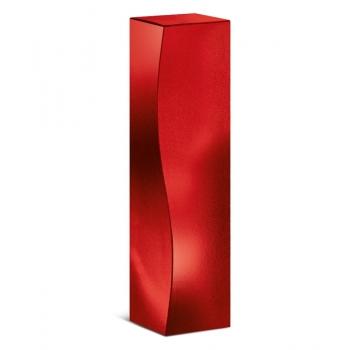 Pudełko na wino Skulptur