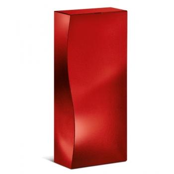 Pudełko na wino Red Skulptur