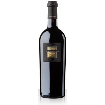 Primitivo di Manduria Sessantanni Old Vines
