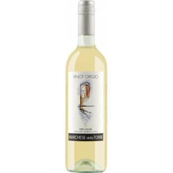 Pinot Grigio Marchese della...