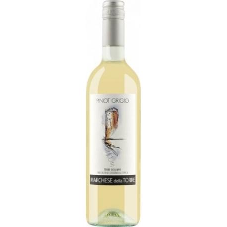 Pinot Grigio Marchese della Torre