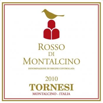 Rosso di Montalcino Tornesi...