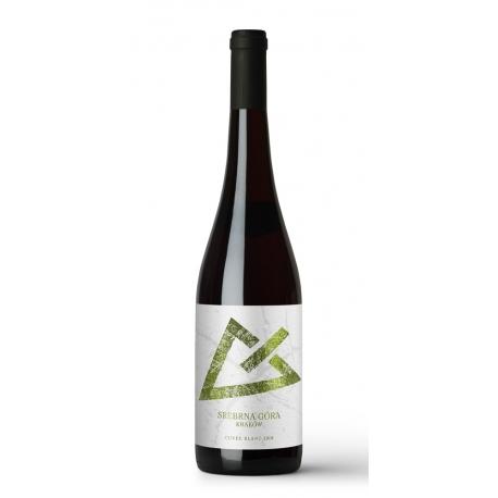 Cuvee Blanc Winnica Srebrna Góra