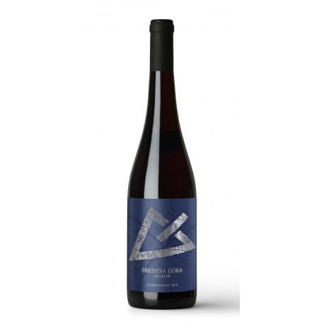 Chardonnay Winnica Srebrna Góra