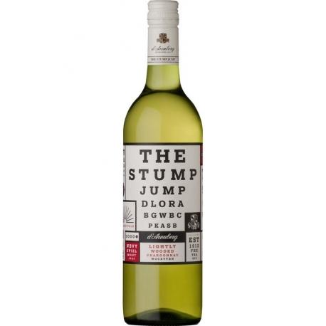 The Stump Jump Chardonnay d'Arenberg