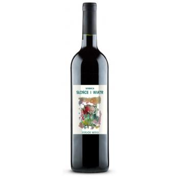 Młode Wino Czerwone -...