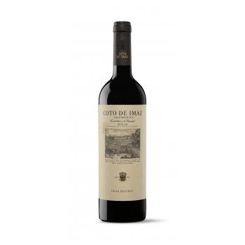 Rioja Gran Reserva Coto de...
