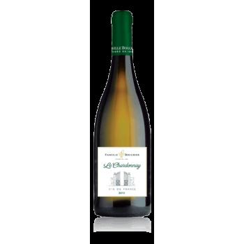 Le Chardonnay Famille Bougrier