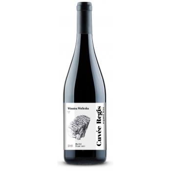 Cuvee Regis Winnica Wieliczka