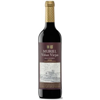 Muriel Gran Reserva Viñas...