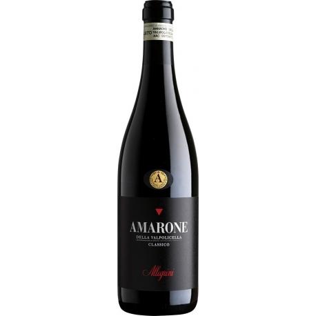 Allegrini Amarone Valpolicella Classico DOCG