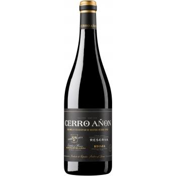 Bodegas Olarra Cerro Anon Reserva Rioja DOCa 2014
