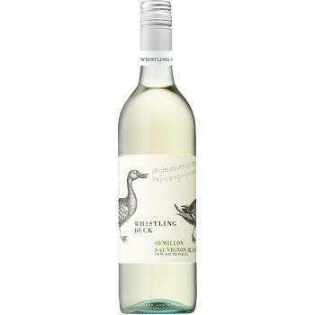Whistling Duck Sauvignon Blanc Semillon Riverina