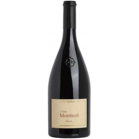 Terlan Pinot Noir Riserva Monticol Alto Adige DOC