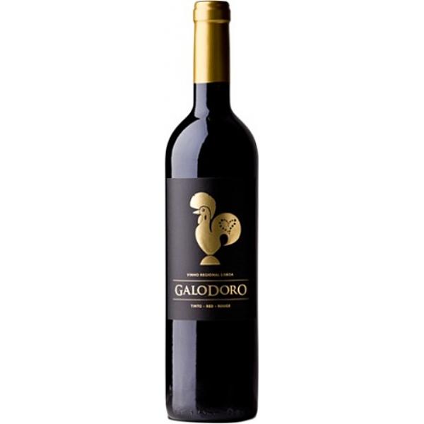 Casa Santos Lima Galodoro Tinto Vinho Regional Lisboa