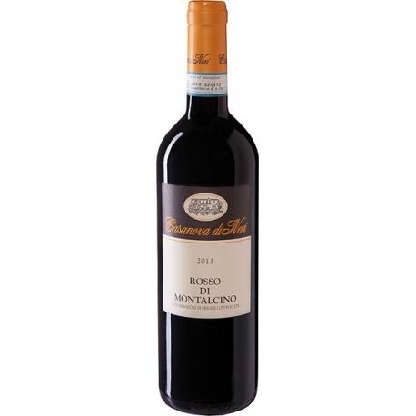 Casanova di Neri Rosso di Montalcino DOC 2015