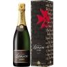 Champagne Lanson Black Label Brut NV