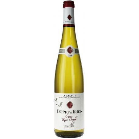 """Dopff & Irion """"Cuvée René Dopff"""" Pinot Gris Alsace AOC"""