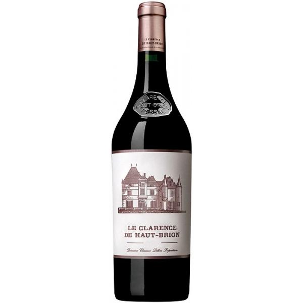 Château Haut Brion - Le Clarence de Haut Brion Pessac Leognan AOC 2016