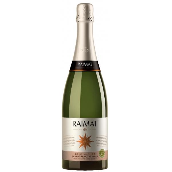 Raimat Brut Nature Chardonnay / Xarello