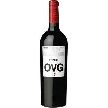 """Terrai """"OVG Old Vine Garnacha Carinena DO"""