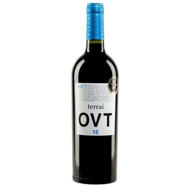 """Terrai """"OVT Old Vine Tempranillo Carinena DO"""