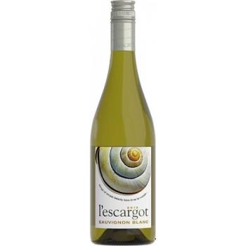 L'Escargot Sauvignon Blanc Vin de Pays des Cotes de Gascogne