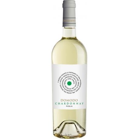 Domodo Chardonnay Puglia IGP