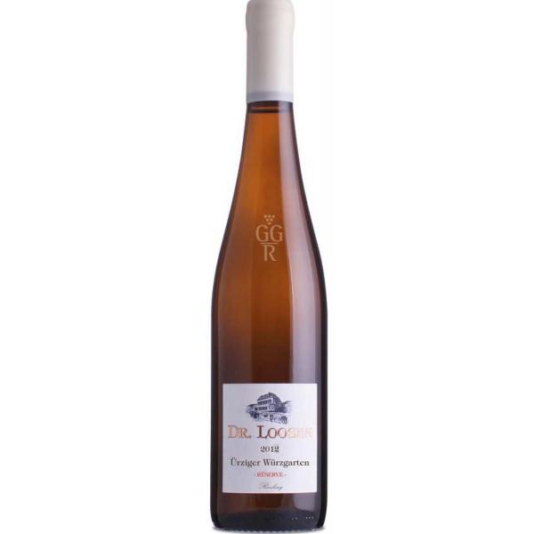 Dr Loosen Ürziger Würzgarten Riesling Qualitätswein GG Reserve 2012