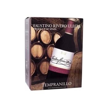 Faustino Tinto Tempranillo karton 5l.