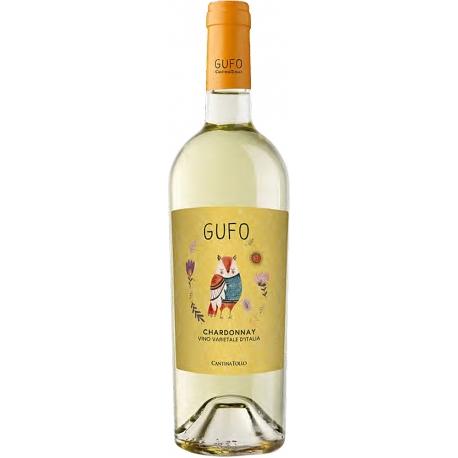 Gufo Chardonnay Vino Varietale d'Italia