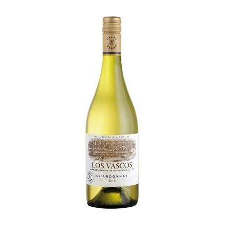 Los Vascos Chardonnay Colchagua / Casablanca