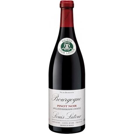 Maison Louis Latour Pinot Noir Bourgogne AOC