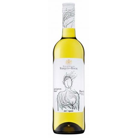 Marques de Riscal Organic Sauvignon Rueda DO