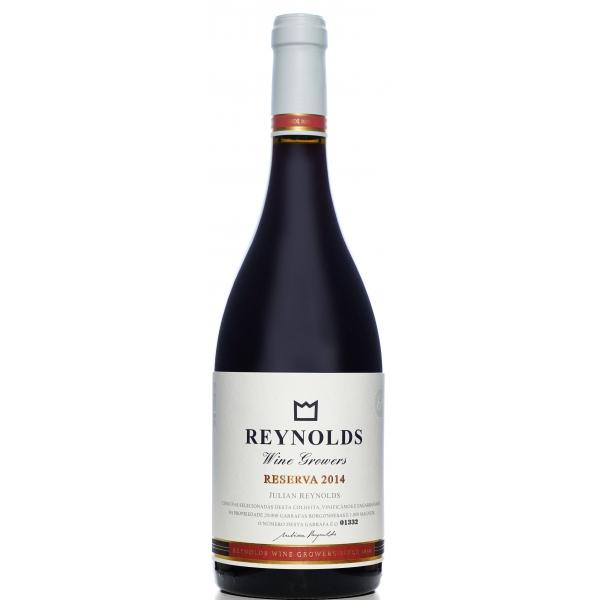 Julian Reynolds Reserva Tinto