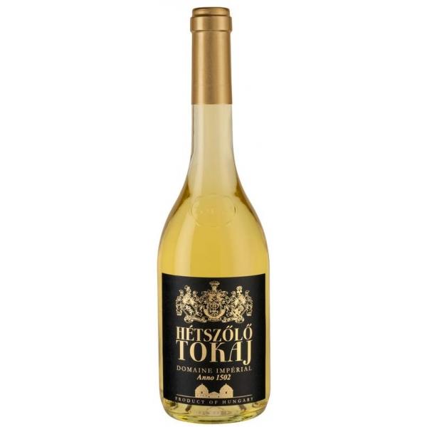 Hétszőlő Tokaj Sweet Szamorodni Domaine Imperial